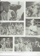 1973 Carter High School Yearbook Page 28 & 29