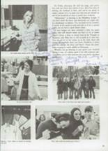 1973 Carter High School Yearbook Page 30 & 31
