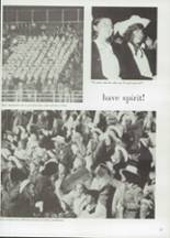 1973 Carter High School Yearbook Page 34 & 35