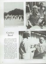 1973 Carter High School Yearbook Page 38 & 39
