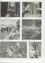 1973 Carter High School Yearbook Page 40 & 41