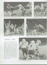 1973 Carter High School Yearbook Page 58 & 59