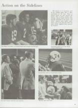 1973 Carter High School Yearbook Page 66 & 67