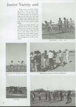 1973 Carter High School Yearbook Page 68 & 69