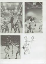 1973 Carter High School Yearbook Page 72 & 73