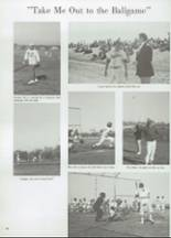1973 Carter High School Yearbook Page 78 & 79