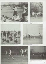 1973 Carter High School Yearbook Page 84 & 85