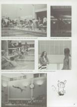 1973 Carter High School Yearbook Page 86 & 87