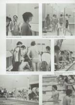 1973 Carter High School Yearbook Page 88 & 89