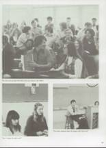 1973 Carter High School Yearbook Page 98 & 99