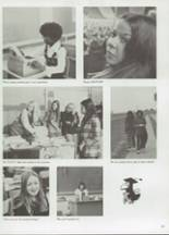 1973 Carter High School Yearbook Page 114 & 115