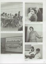 1973 Carter High School Yearbook Page 120 & 121