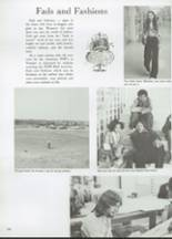 1973 Carter High School Yearbook Page 122 & 123