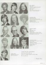 1973 Carter High School Yearbook Page 176 & 177