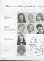 1973 Carter High School Yearbook Page 192 & 193