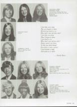 1973 Carter High School Yearbook Page 198 & 199