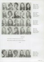 1973 Carter High School Yearbook Page 212 & 213