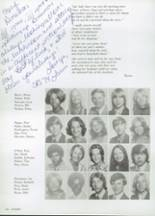 1973 Carter High School Yearbook Page 214 & 215