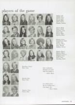 1973 Carter High School Yearbook Page 226 & 227