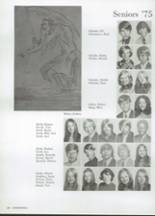 1973 Carter High School Yearbook Page 228 & 229