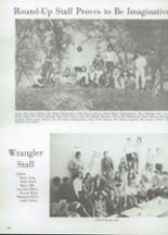 1973 Carter High School Yearbook Page 232 & 233
