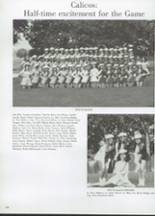 1973 Carter High School Yearbook Page 234 & 235