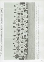 1973 Carter High School Yearbook Page 240 & 241