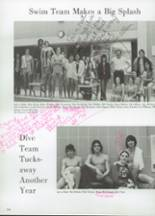 1973 Carter High School Yearbook Page 246 & 247