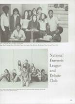 1973 Carter High School Yearbook Page 270 & 271
