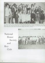 1973 Carter High School Yearbook Page 272 & 273