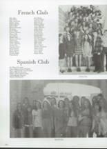 1973 Carter High School Yearbook Page 274 & 275