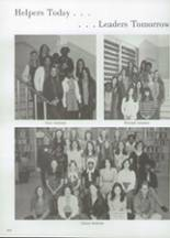 1973 Carter High School Yearbook Page 276 & 277