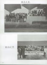 1973 Carter High School Yearbook Page 280 & 281