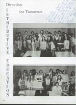 1973 Carter High School Yearbook Page 282 & 283