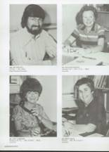 1973 Carter High School Yearbook Page 286 & 287