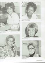 1973 Carter High School Yearbook Page 288 & 289
