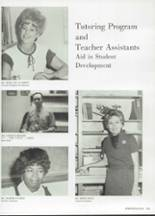 1973 Carter High School Yearbook Page 290 & 291