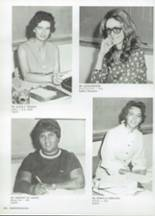 1973 Carter High School Yearbook Page 294 & 295