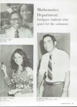 1973 Carter High School Yearbook Page 296 & 297