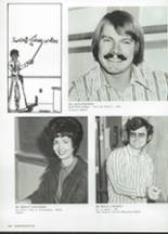 1973 Carter High School Yearbook Page 298 & 299