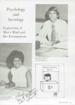1973 Carter High School Yearbook Page 300 & 301