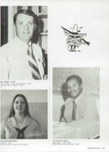 1973 Carter High School Yearbook Page 302 & 303