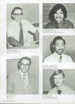 1973 Carter High School Yearbook Page 304 & 305