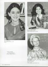 1973 Carter High School Yearbook Page 306 & 307