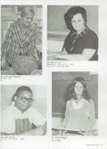 1973 Carter High School Yearbook Page 308 & 309