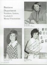 1973 Carter High School Yearbook Page 310 & 311