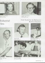 1973 Carter High School Yearbook Page 312 & 313