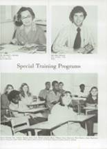 1973 Carter High School Yearbook Page 316 & 317