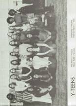 1973 Carter High School Yearbook Page 326 & 327