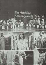 1973 Carter High School Yearbook Page 336 & 337